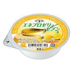 エネプロゼリー・セブン はちみつレモン味