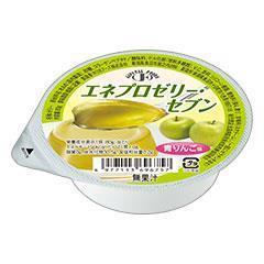 エネプロゼリー・セブン 青りんご味
