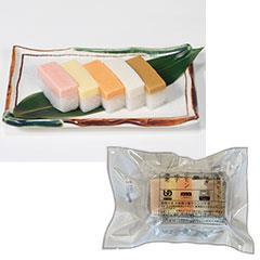 やわらか押し寿司セット