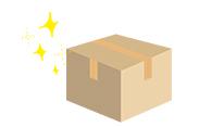商品はご注文いただいた日から3〜7日間でお届けいたします。