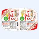 生活日記ごはんツインパック1/25 ニュートリー(株)